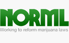 NORML Badge